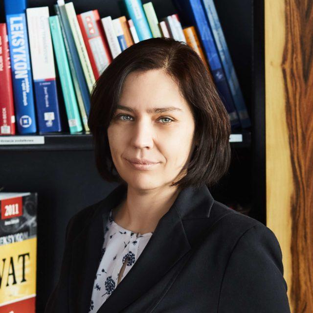 Katarzyna Woźniak