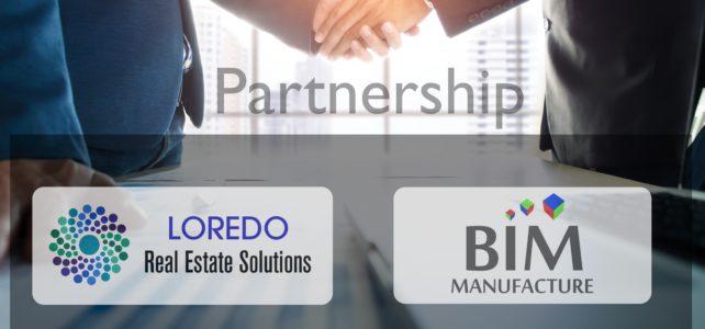LOREDO RES & BIM Manufacture – Partnerstwo Strategiczne