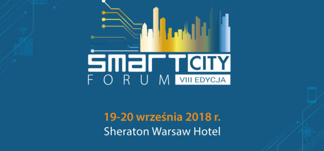 Loredo RES na Smart City Forum