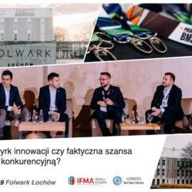 Konferencja Projekt BMS 2019